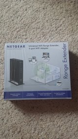 Netgear WiFi Range Extender in Camp Lejeune, North Carolina