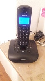 House Phone Set with Voicemail in Ramstein, Germany