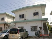 Green land  GL-10A, Duplex house  Available soon in Okinawa, Japan