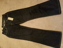 Brandnew Ladies Levis curvy cut sz 12m/31 with all tags in Fort Polk, Louisiana