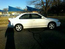 1998 Nissan Sentra **REDUCED PRICE** in Fort Riley, Kansas