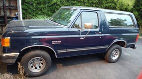 1991 Ford Bronco in Bolling AFB, DC