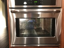 Frigidaire Wall Oven  in great condition in Columbus, Georgia