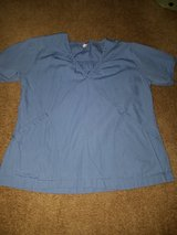 Dickies scrub top..small in Lockport, Illinois