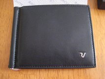 Leather wallet (NEW) in Okinawa, Japan