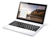 Acer Chromebook laptop - in great condition in Morris, Illinois