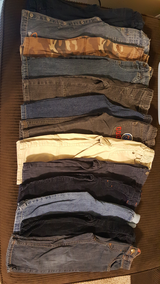 24M/2T Boy Jeans Lot in Okinawa, Japan