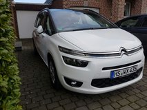 7 Seater Citröen Grand C4 Picasso (Diesel) ***Reduced price*** in Geilenkirchen, GE
