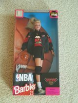 NBA Barbie - NEW in Bartlett, Illinois