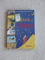 'Book of Heroes' NEW in Bartlett, Illinois
