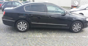 2010 passat in Grafenwoehr, GE