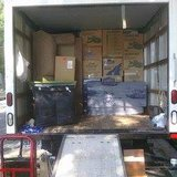 Professional Movers and Moving help for only $130.00 in Naperville, Illinois