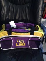 ***BRAND NEW*** LSU COLLEGIATE LARGE BAG*** in Cleveland, Texas
