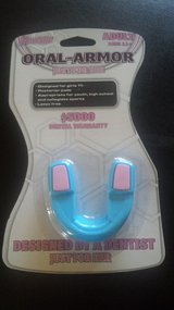 New!  Girls Oral-Armor Mouthguard Age 11+ in Chicago, Illinois