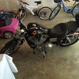 Harley Davidson just in time for riding season! in Bolling AFB, DC