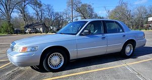 01 Grand Marquis - Low Miles - Clean- $3800 in Lake Charles, Louisiana