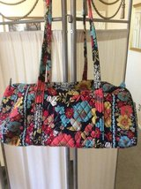 ***REDUCED***VERA BRADLEY Sport Bag*** in Cleveland, Texas