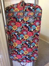 ***REDUCED***VERA BRADLEY Garment Travel Bag*** in Cleveland, Texas