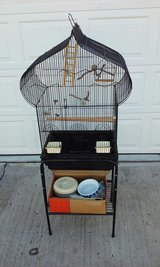 Tenwood Bird Cage & Accessories in Batavia, Illinois