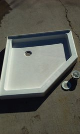"Neo Angle Shower Base with Strainer 36"" x 36"" x 2-3/4"" in Elgin, Illinois"