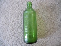 7 up bottle in Yorkville, Illinois