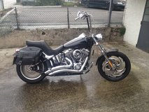 2007 Harley-Davidson Softail Deuce in Aviano, IT