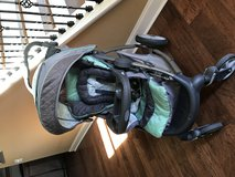 Graco Stylus Click Connect Travel System ( Stroller Only ) in Byron, Georgia