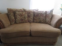 Sofa set (sofa, loveseat, chair) no pets in Gloucester Point, Virginia