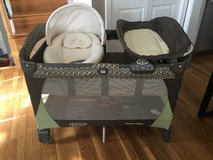 Graco Pack and Play in Bolling AFB, DC