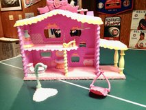 My Little Pony Toy Dollhouse in Naperville, Illinois