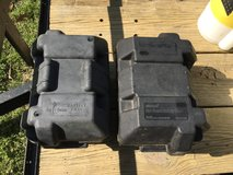 Battery cases in Camp Lejeune, North Carolina