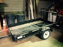 Trailer in Glendale Heights, Illinois