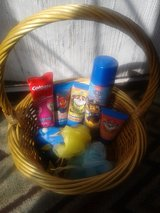 Easter basket stuffers paw patrol and dory body wash in 29 Palms, California
