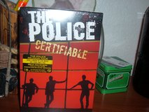The Police: Certifiable - Live In Buenos Aires (2-DVD 2-CD BOX Set in Sacramento, California