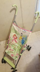 disney princess stroller in Yorkville, Illinois