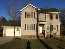 3bd/2 1/2 ba /1/2 acre Elizabeth City in Camp Lejeune, North Carolina