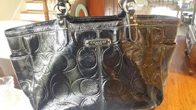 Coach Purse in Spring, Texas