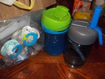 Baby Bottles and Pacifiers in Alamogordo, New Mexico