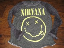2T Nirvana lightweight shirt in Spring, Texas