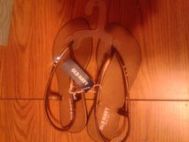 Old navy girls sandals brand new with tag in 29 Palms, California