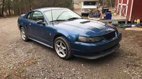 '00 Ford Mustang in Fort Campbell, Kentucky