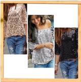 New Over the Shoulder Sequence Tops in Fort Eustis, Virginia