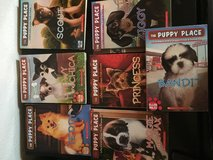 Puppy place books in Baytown, Texas