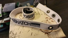 55 cm crosshatcheck belt in Lakenheath, UK