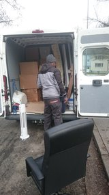 ABLE MOVERS, PICK UP AND DELIVERY,  TRANSPORT, HAULING AND REMOVAL in Ramstein, Germany