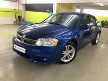 2012 Dodge Avenger SXT PLUS.. From ONLY $181 p/month! in Hohenfels, Germany