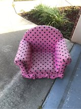 small kids chair in Fort Rucker, Alabama