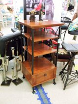 1-Drawer Shelving Unit/ Stand (1594-2655) in Camp Lejeune, North Carolina