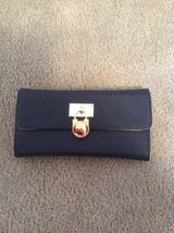 ***REDUCED***Navy Blue Michael KORS Wallet***BRAND NEW in Cleveland, Texas