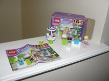 """LEGO FRIENDS """"STEPHANIE'S OUTDOOR BAKERY"""" #3930 EASTER TIME in Camp Lejeune, North Carolina"""